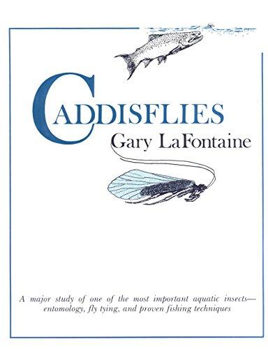 9780941130981: Caddisflies
