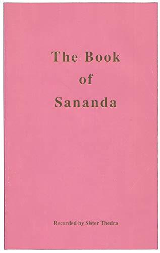 9780941131032: The Book of Sananda