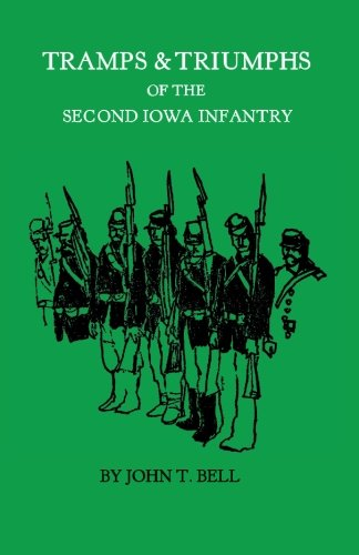 Tramps Triumphs of the Second Iowa Infantry: John T. Bell