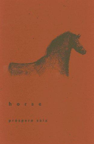 Horse: Saiz, Prospero