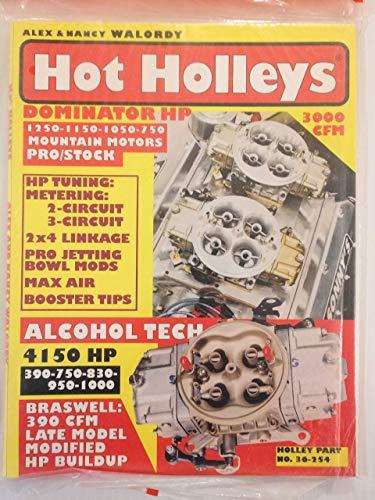 Hot holleys: Walordy, Alex