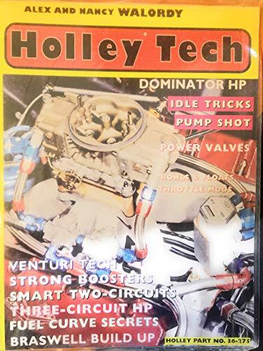 9780941167048: Holley Tech - AbeBooks - Alexander Walordy: 0941167046