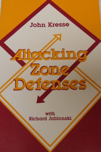 9780941175326: Attacking zone defenses