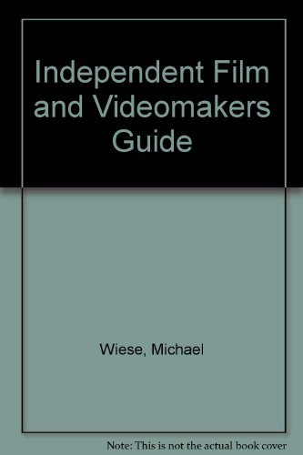 9780941188012: Independent Film and Videomakers Guide