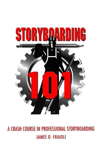 9780941188258: Storyboarding 101: A Crash Course in Professional Storyboarding (Michael Wise Productions)