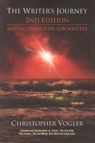 9780941188708: The Writer's Journey: Mythic Structure for Writers