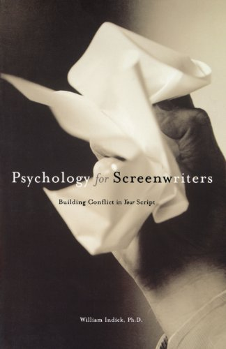 9780941188876: Psychology for Screenwriters
