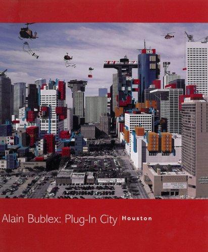 9780941193306: Alain Bublex: Plug-In City