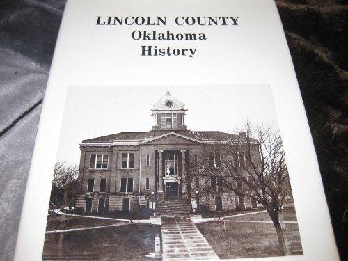 Lincoln County Oklahoma History: Lincoln County Historical Society