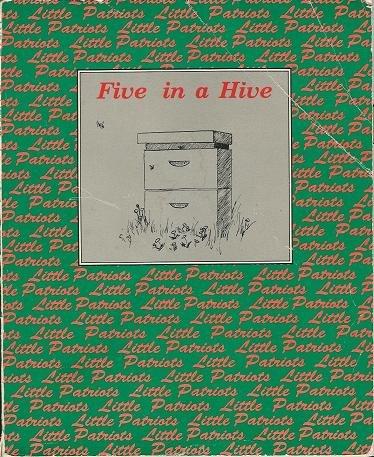 9780941207218: Five in a Hive