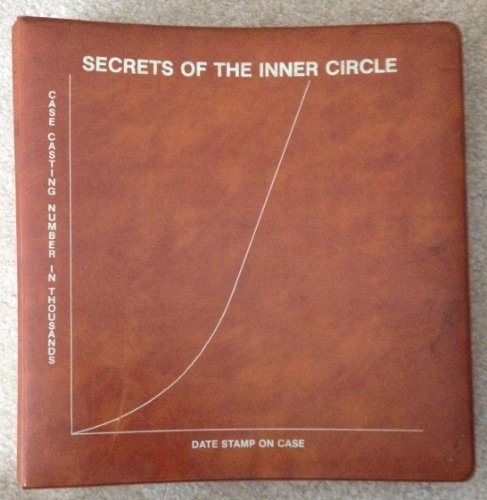 Secrets of the Inner Circle: Pellow, Harry
