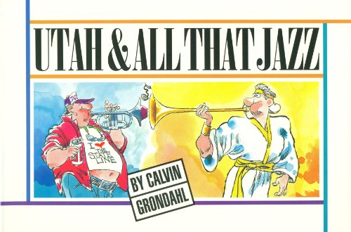9780941214865: Utah and All That Jazz