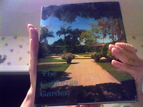 The California Garden: And the Landscape Architects: Jere Stuart French