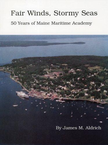 Fair winds, stormy seas: 50 years of: Aldrich, James M