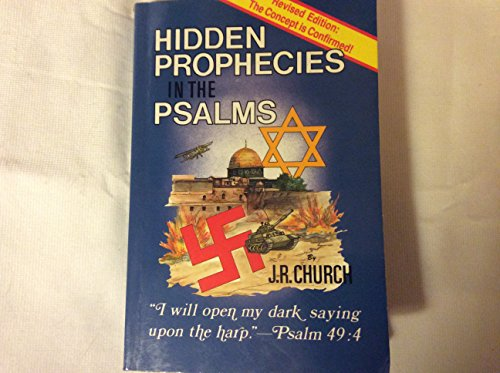 9780941241014: Hidden Prophecies in the Psalms, Revised Edition