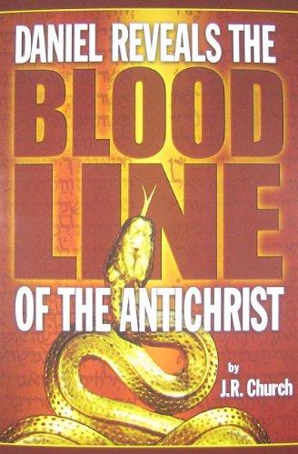 9780941241229: Daniel Reveals the Bloodline of the Antichrist