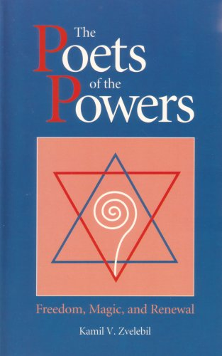 9780941255325: The Poets of the Powers: Magic, Freedom, and Renewal