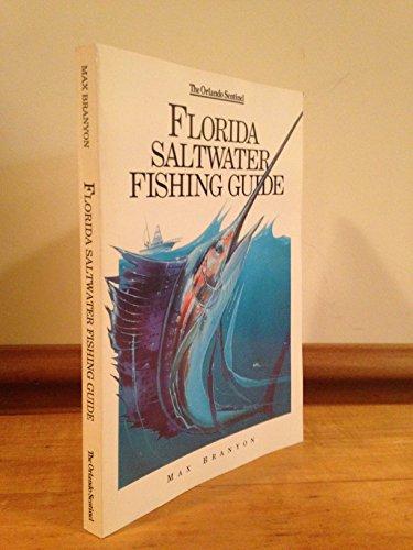 9780941263047: Florida Saltwater Fishing Guide