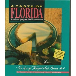 9780941263191: A Taste of Florida: The Best of