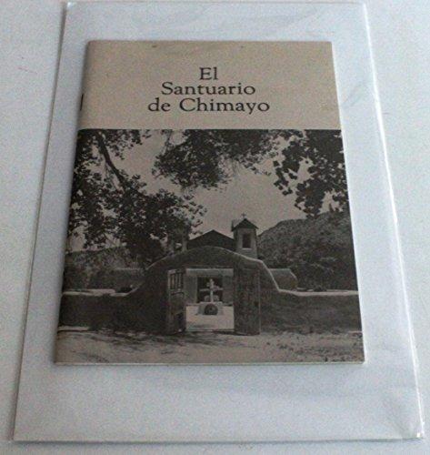 9780941270090: El Santuario de Chimayo