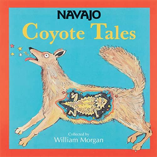 9780941270526: Navajo Coyote Tales