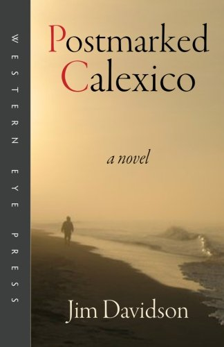 9780941283243: Postmarked Calexico