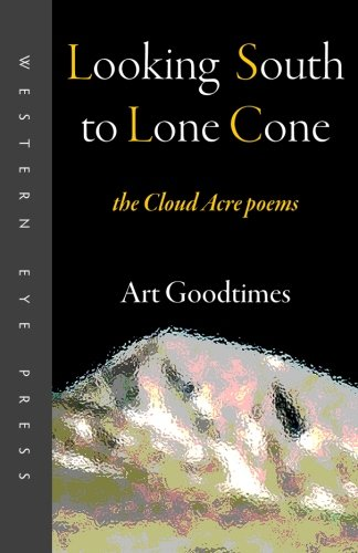 Looking South to Lone Cone: The Cloud: Goodtimes, Art
