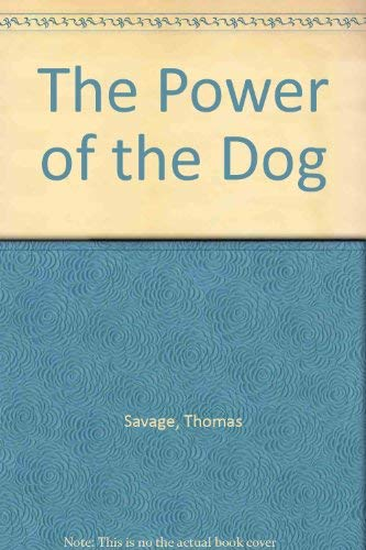 9780941324014: The Power of the Dog