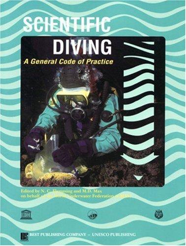 9780941332514: Scientific Diving: A General Code of Practice