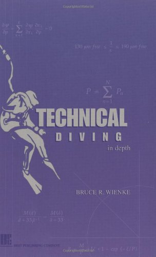 9780941332972: Technical Diving in Depth