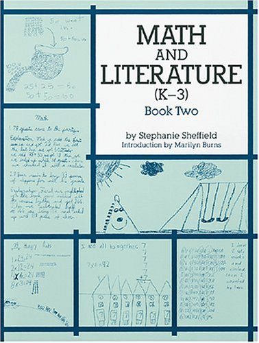 9780941355117: Math and Literature K-3