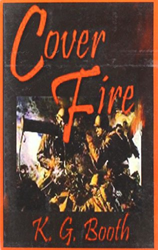 Cover Fire: Booth, Karen