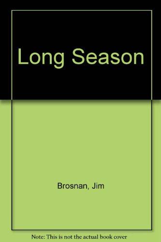 9780941372015: Long Season