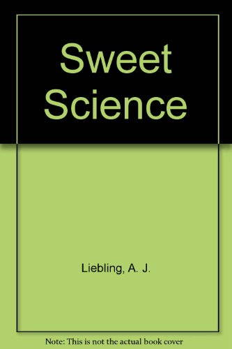 9780941372060: Sweet Science