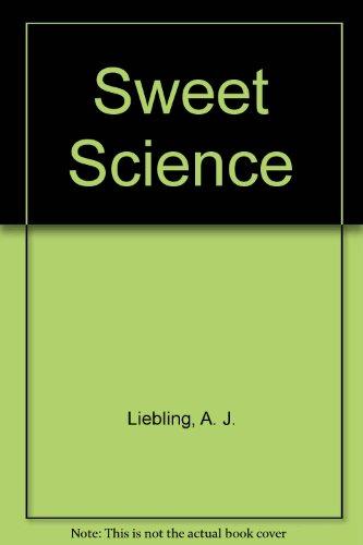 9780941372060: Sweet Science