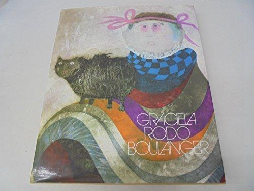 GRACIELA RODO BOULANGER: Gomez-Sicre, Jose --
