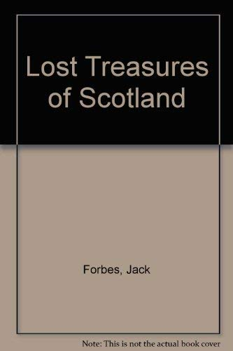 Lost Treasures of Scotland: Forbes, Jack