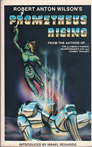 9780941404198: Prometheus Rising