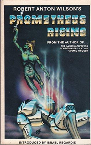 9780941404198: Prometheus Rising