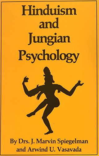 9780941404440: Hinduism and Jungian Psychology