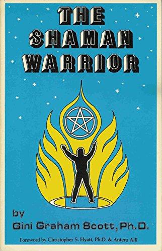 9780941404679: Shaman Warrior