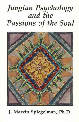 9780941404716: Jungian Psychology and the Passions of the Soul