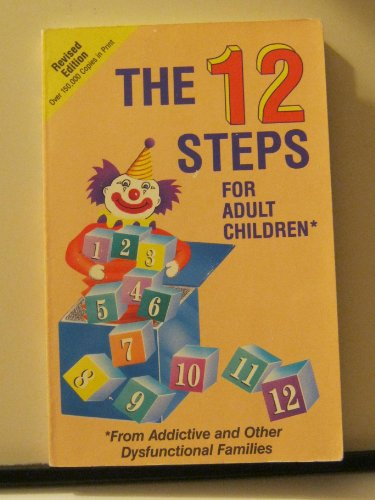 9780941405089: 12 Steps for Adult Children