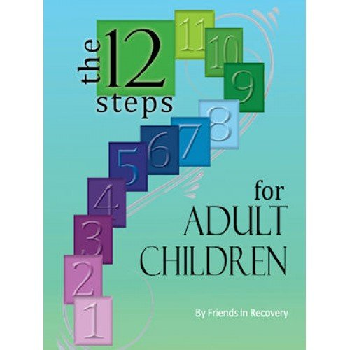 9780941405126: Twelve Steps for Adult Children