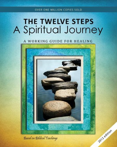 9780941405447: The Twelve Steps: A Spiritual Journey (Tools for Recovery)