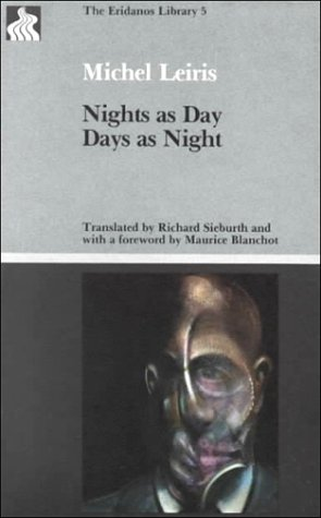 9780941419079: Nights as Day, Days as Night