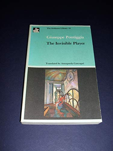 9780941419154: The Invisible Player (Eridanos Library)