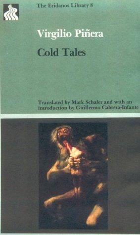 9780941419192: Cold Tales (Eridanos Press Library)