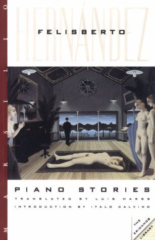 9780941419543: Piano Stories (The Eridanos Library)
