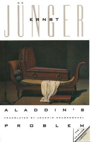 9780941419581: Aladdin's Problem (The Eridanos Library)